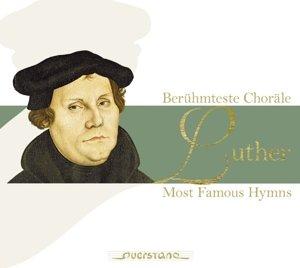 Luther: Berühmteste Choräle