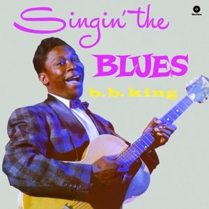 Singin' The Blues+2 Bonus Tracks (Limited Edt 180g