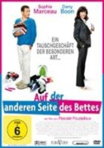 Auf der anderen Seite des Bettes (DVD)