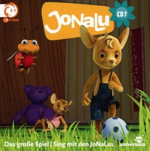 JoNaLu - CD 7