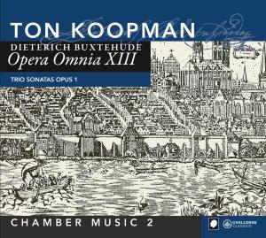 Opera Omnia XIII-Chamber music vol.2