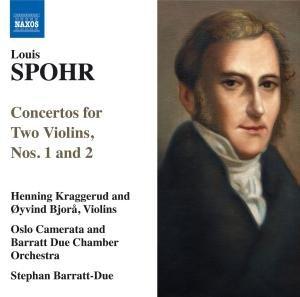 Konzerte Für 2 Violinen 1+2