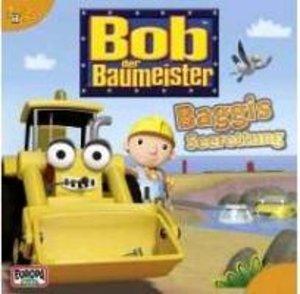 Bob, der Baumeister 35. Baggis Seerettung