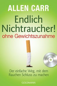 Endlich Nichtraucher! - ohne Gewichtszunahme