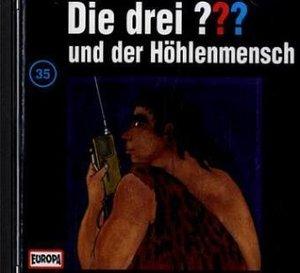 035/und der Höhlenmensch
