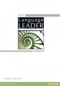 New Language Leader: Pre-Intermediate Coursebook