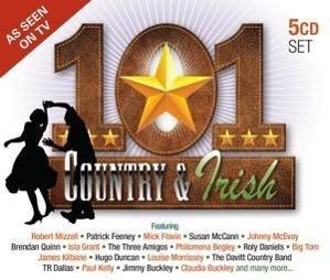 101 Country & Irish - zum Schließen ins Bild klicken