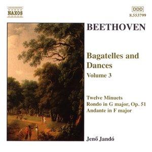 Bagatellen Und Tänze Vol.3