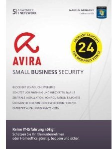 Avira Small Business Security