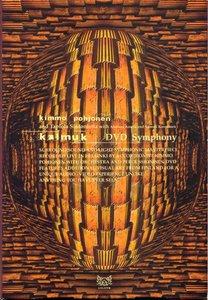 Kalmuk-DVD