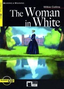The Woman in White. Buch und CD