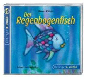 Der Regenbogenfisch (CD)