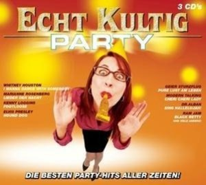 Echt Kultig-Party