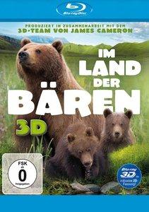 Im Land der Bären 3D/2D