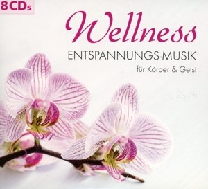 Wellness-Musikpaket: Zeit für mich