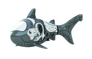 Robo Fish Hai Grau