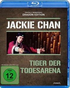 Tiger Der Todesarena
