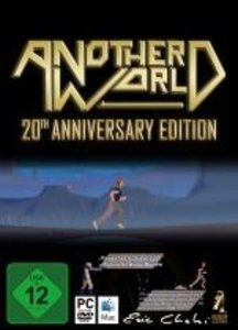 Another World - 25th Anniversary Edition