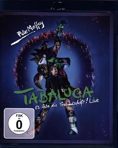 Tabaluga-Es lebe die Freundschaft! Live