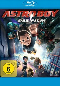Astro Boy-Der Film (Blu-ray)