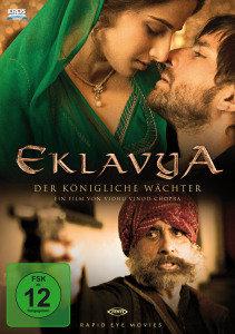 Eklavya - Der königliche Wächter
