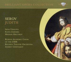 Serov: Judith