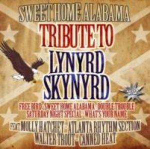 Sweet Home Alabama,Tribute To Lynyrd Skynyrd