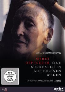 Meret Oppenheim-eine Surreal