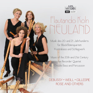 Neuland-Musik des 20.und 21.Jahrhunderts