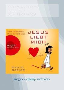 Jesus liebt mich (DAISY Edition)