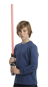 Hasbro A4571E27 - Star Wars Anakin - Darth Vader Farbwechsel Lic