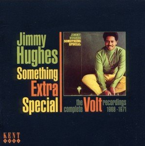 Something Extra Special-Complete Volt Recordings