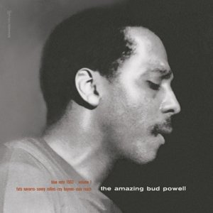 The Amazing Bud Powell (Rem.Ltd.Edt.+DL-Code)