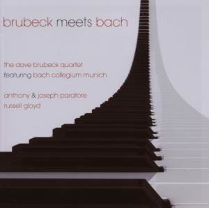 Brubeck Meets Bach