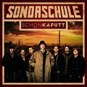Sondaschule: Schön Kaputt (Fan-Bundle)