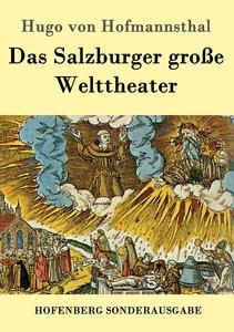 Das Salzburger große Welttheater