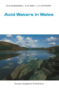 Acid Waters in Wales
