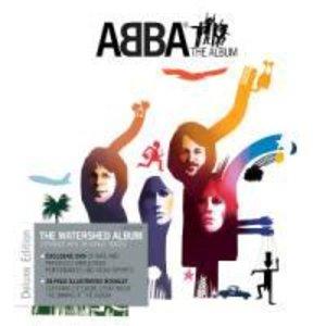 The Album ( Deluxe Edition Jewel Case)
