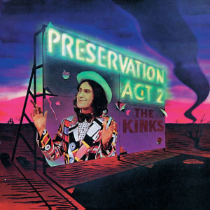 Preservation Act 2 (Re-Release)