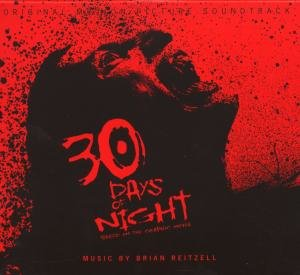 30 Days Of Night (Ost)