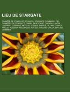 Lieu de Stargate