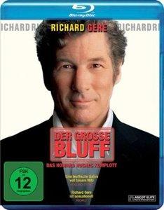 Der grosse Bluff-Das Howard Hughes Komplott-Bl