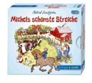 Michels schönste Streiche (3 CD)