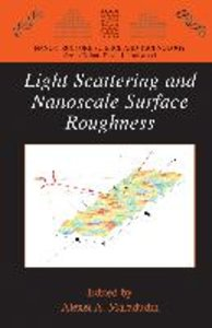 Light Scattering and Nanoscale Surface Roughness