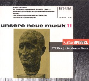 Orchesterwerke (Kulturspiegel-Edition)