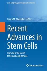Recent Advances in Stem Cells