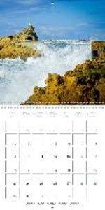 Aquitaine - Memories of water (Wall Calendar 2015 300 × 300 mm S