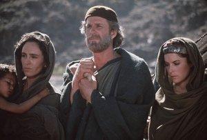 Die Bibel: Jakob
