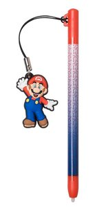 Mario & Yoshi - Charm Stylus Set