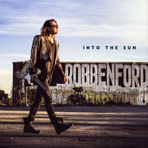 Into The Sun (180 Gr.LP+MP3)